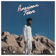 KHALID - AMERICAN TEEN VINYL