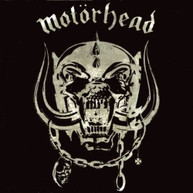MOTORHEAD - MOTORHEAD: DELUXE EDITION (CLEAR) (VINYL) VINYL