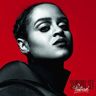 SEINABO SEY - PRETEND CD.