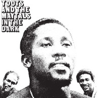 TOOTS &  MAYTALS - IN THE DARK VINYL