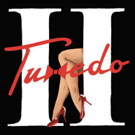 TUXEDO / MAYER / JAKE ONE  HAWTHORNE - TUXEDO II VINYL