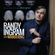 RANDY INGRAM - THE WANDERING CD