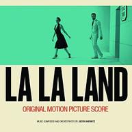 LA LA LAND (SCORE) / SOUNDTRACK VINYL