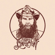 CHRIS STAPLETON - FROM A ROOM: VOLUME 1 CD
