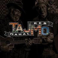 TAJ MAHAL /  KEB MO - TAJMO CD