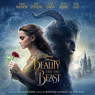 BEAUTY & THE BEAST: THE SONGS / VARIOUS VINYL