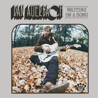 DAN AUERBACH - WAITING ON A SONG CD
