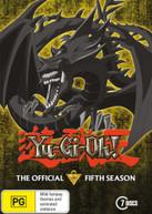 YU-GI-OH!: SEASON 5 (2005) DVD