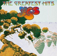 YES - YES: GREATEST HITS CD