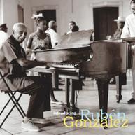 RUBEN GONZALEZ - INTRODUCING VINYL