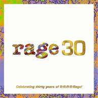 VARIOUS ARTISTS - RAGE 30: CELEBRATING THIRTY YEARS OF R-R-R-R-RAGE! * CD