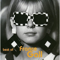 FRANCE GALL - BEST OF VINYL