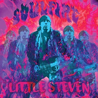 LITTLE STEVEN - SOULFIRE CD