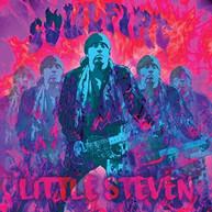 LITTLE STEVEN - SOULFIRE VINYL