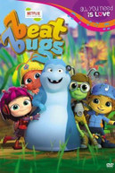 BEAT BUGS - SEASON 1 VOL 3 - ALL YOU NEED IS LOVE DVD