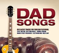 DAD SONGS / VARIOUS CD