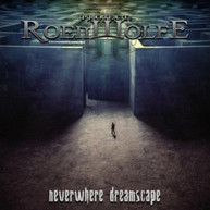 ROENWOLFE - NEVERWHERE DREAMSCAPE CD