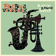 BIG BAD VOODOO DADDY - LOUIE LOUIE LOUIE CD