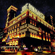 JOE BONAMASSA - LIVE AT CARNEGIE HALL: AN ACOUSTIC EVENING VINYL