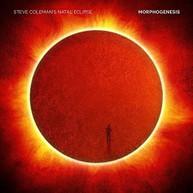 STEVE COLEMAN'S NATAL ECLIPSE - MORPHOGENESIS CD