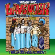 BADBADNOTGOOD - LAVENDER VINYL