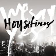 HOUSEFIRES - WE SAY YES CD