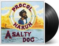 PROCOL HARUM - SALTY DOG VINYL