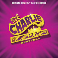 CHARLIE & THE CHOCOLATE FACTORY / O.C.R. CD