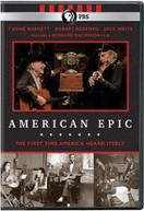 AMERICAN EPIC DVD