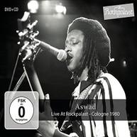 ASWAD - LIVE AT ROCKPALAST - COLOGNE 1980 CD