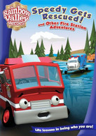 RAINBOW VALLEY: SPEEDY GETS RESCUED DVD