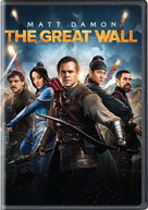 GREAT WALL DVD
