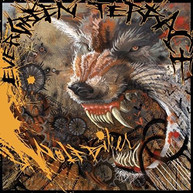 EVERGREEN TERRACE - WOLFBIKER VINYL