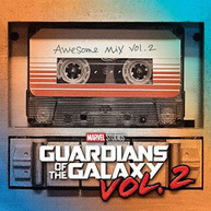 GUARDIANS OF THE GALAXY 2: AWESOME MIX 2 / SOUNDTRACK VINYL