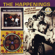 HAPPENINGS - HAPPENING: PSYCHE CD