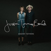 JUSTIN TOWNES EARLE - ABSENT FATHERS (UK) CD