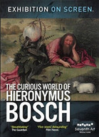 BOSCH /  VARIOUS - EXHIBITION ON SCREEN: CURIOUS WORLD OF HIERONYMUS DVD