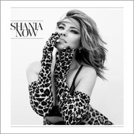 SHANIA TWAIN - NOW * CD
