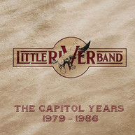 LITTLE RIVER BAND - CAPITOL YEARS CD