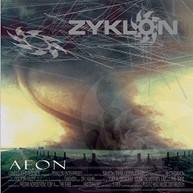 ZYKLON - AEON VINYL