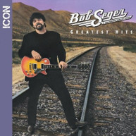 BOB SEGER &  THE SILVER BULLET BAND - GREATEST HITS VINYL