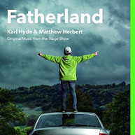 FATHERLAND (ORIGINAL) (MUSIC) (FROM) (THE) (STAGE) (SHOW) CD