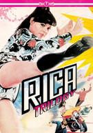 RICA TRIOLOGY DVD