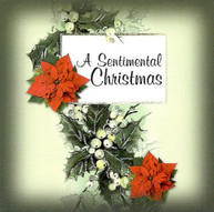 SENTIMENTAL CHRISTMAS / VARIOUS CD
