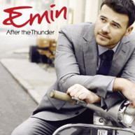 EMIN - AFTER THE THUNDER BLURAY