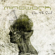 MINDWORK - INTO THE SWIRL (DELUXE) CD