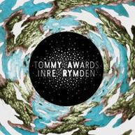 TOMMY AWARDS - INRE RYMDEN VINYL
