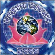 EARTH DANCE 2000 / VARIOUS CD