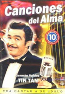 TIN TAN CANCIONES DEL ALMA DVD