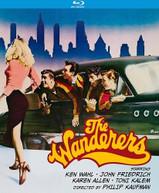 WANDERERS (1979) BLURAY